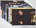 Man Without A Face (The) <p><a> Set of 8 Original Colour Front Of House Stills / Lobby Cards </i></p>