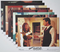 Married To The Mob <p><a> Set of 8 Original Colour Front Of House Stills / Lobby Cards </i></p>