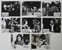 MASTER OF LOVE Cinema Set of FOH Stills / Lobby Cards