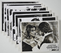 MASTER OF LOVE (Full View) Cinema Set of  FOH Stills / Lobby Cards