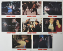 Money Train <p><a> Set of 8 Original Colour Front Of House Stills / Lobby Cards </i></p>