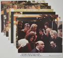 Scenes From The Class Struggle In Beverly Hills <p><a> Set of 8 Original Colour Front Of House Stills / Lobby Cards </i></p>