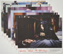 Something Wicked This Way Comes <p><a> Set of 8 Original Colour Front Of House Stills / Lobby Cards </i></p>