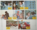 SPIDER-MAN - THE DRAGON'S CHALLENGE Cinema Set of Lobby Cards