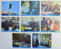 A Man To Respect <p><a> Set of 8 Lobby Cards / F.O.H. Stills </i></p>