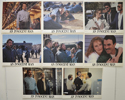 An Innocent Man <p><a> Set Of 8 Cinema Lobby Cards </i></p>