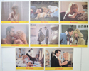 Best Friends <p><a> Set Of 8 Cinema Lobby Cards </i></p>