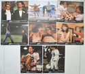 Best Of Times <p><a> Set Of 8 Cinema Lobby Cards </i></p>