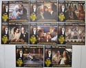 Death Becomes Her <p><a> Set Of 8 Cinema Lobby Cards </i></p>