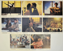 Fame <p><a> Set of 8 Original Lobby Cards / Colour Front Of House Stills </i></p>