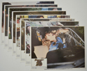Friday The 13th Part 3 <p><a> Set Of 8 Cinema Lobby Cards </i></p>
