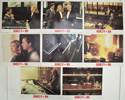 Guilty As Sin <p><a> Set Of 8 Cinema Lobby Cards </i></p>