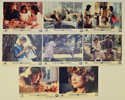 Crimes Of The Heart <p><a> Set of 8 Original Lobby Cards / Colour Front Of House Stills </i></p>