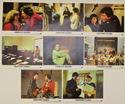 Forever Young <p><a> Set of 8 Original Lobby Cards / Colour Front Of House Stills </i></p>