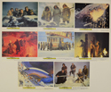 Island At The Top Of The World (The) <p><a> Set of 8 Original Lobby Cards / Colour Front Of House Stills </i></p>