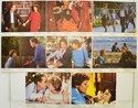 Buddy System (The) <p><a> Set Of 8 USA Lobby Cards </i></p>
