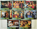Idle Hands <p><a> Set Of 8 USA Lobby Cards </i></p>