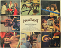 Main Event (The) <p><a> Set Of 8 USA Lobby Cards </i></p>