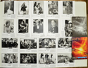 Deep Impact <p><i> Original Press Kit with 18 Black & White Stills </i></p>