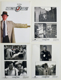 Inspector Gadget <p><i> Original Press Kit with 3 Black & White Stills </i></p>