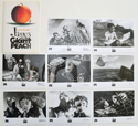 James And The Giant Peach <p><i> Original Press Kit with 8 Black & White Stills </i></p>