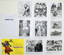 Madeline <p><i> Original Press Kit with 8 Black & White Stills </i></p>