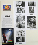 Miracle On 34th Street <p><i> Original Press Kit with 4 Black & White Stills </i></p>