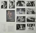 Client (The) <p><i> Original Press Kit with 10 Black & White Stills </i></p>