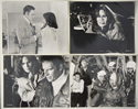 Airport 1975 <p><i> 4 Black and White Stills </i></p>