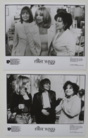 First Wives Club (The) <p><a> 2 Original Black And White Press Stills </i></p>