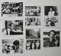 Good Morning Vietnam <p><a> 7 Original Black And White Press Stills </i></p>