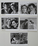 Lorenzo's Oil <p><a> 5 Original Black And White Press Stills </i></p>