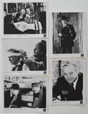 Macaroni <p><a> 5 Original Black And White Press Stills </i></p>