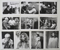 Nuts <p><a> 10 Original Black And White Press Stills </i></p>