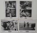Outrageous Fortune <p><a> 4 Original Black And White Press Stills </i></p>