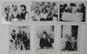 Personal Services <p><a> 6 Original Black And White Press Stills </i></p>