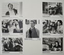Sleepless In Seattle <p><a> 7 Original Black And White Press Stills </i></p>