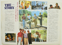STAND BY ME – Souvenir Brochure - Inside