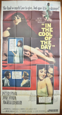 IN THE COOL OF THE DAY – 3 Sheet Poster