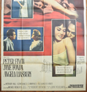 IN THE COOL OF THE DAY – 3 Sheet Poster (BOTTOM)