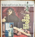 IN THE COOL OF THE DAY – 3 Sheet Poster (TOP)