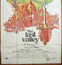 THE LAST VALLEY – 3 Sheet Poster (BOTTOM)