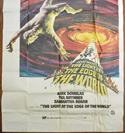 THE LIGHT AT THE EDGE OF THE WORLD – 3 Sheet Poster (BOTTOM)