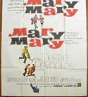 MARY, MARY – 3 Sheet Poster (BOTTOM)