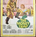 THE MONEY TRAP – 3 Sheet Poster (BOTTOM)