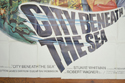 CITY BENEATH THE SEA – 6 Sheet Poster – TITLE