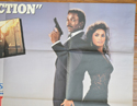 ACTION JACKSON – Subway Poster – TOP Right