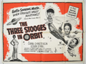 Three Stooges In Orbit (The)
