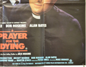 A PRAYER FOR THE DYING (Bottom Right) Cinema Quad Movie Poster