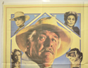 APPOINTMENT WITH DEATH (Top Left) Cinema Quad Movie Poster